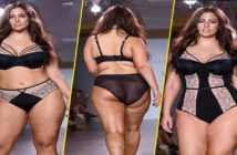 lingeries plus size